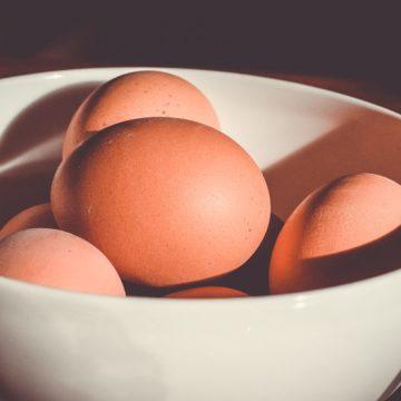 Jajko – źródło zdrowia i młodości