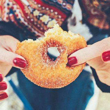 Czy zajadasz stres? – odżywianie emocjonalne