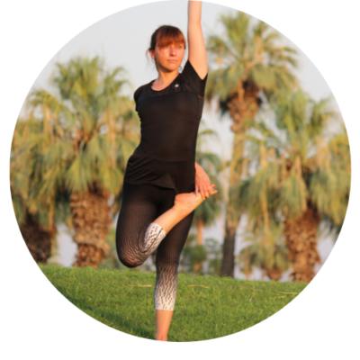 Wakcyjny kurs jogi – popraw technikę asan – lipiec 2019